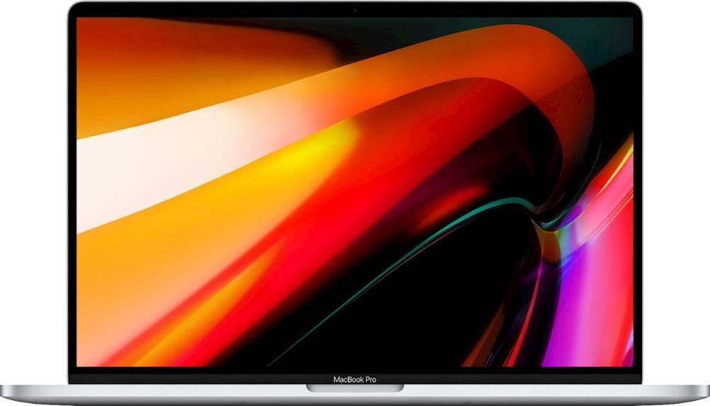 """Apple MacBook Pro 16"""" Display with Touch Bar Intel Core i9 ..."""