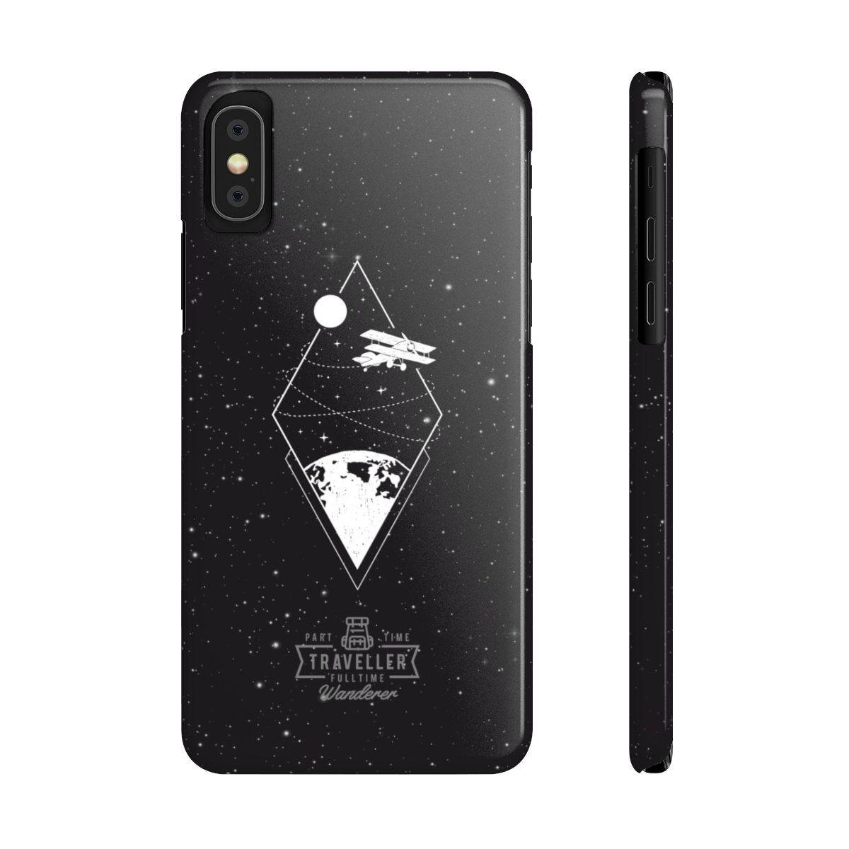 Traveler Amp Wanderer Unique Phone Case Cell Phone