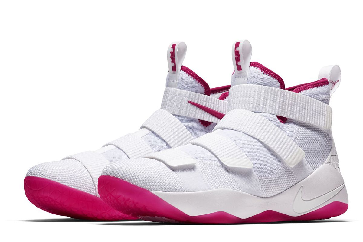 reputación primero ofrecer descuentos mejor calidad Preview: Nike LeBron Soldier 11