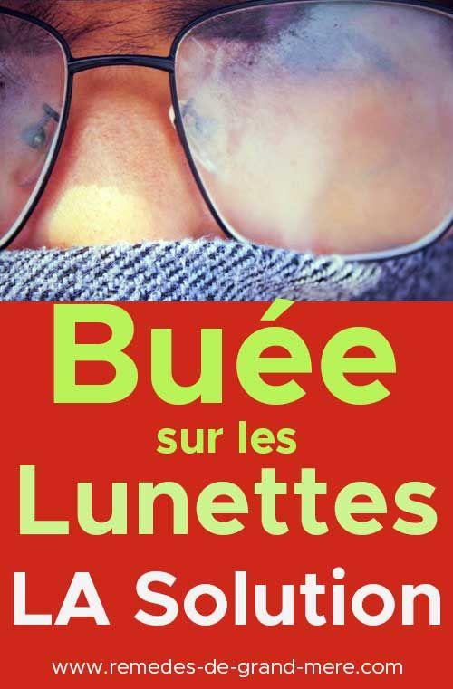 Masque et Lunettes : l'Astuce Pour Éviter la Buée