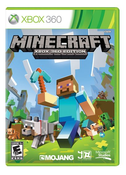 Wat Zijn De Verschillen Tussen Minecraft Op PC En De Minecraft Xbox - Minecraft spielen auf pc