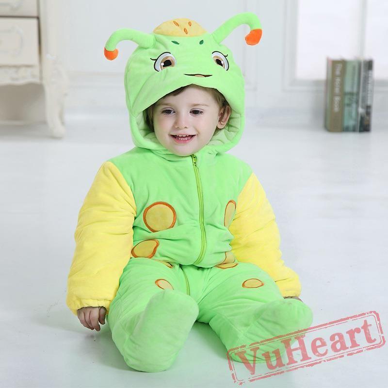 b497e8d9508f Baby Cute Insect Onesie Costume - Kigurumi Onesies