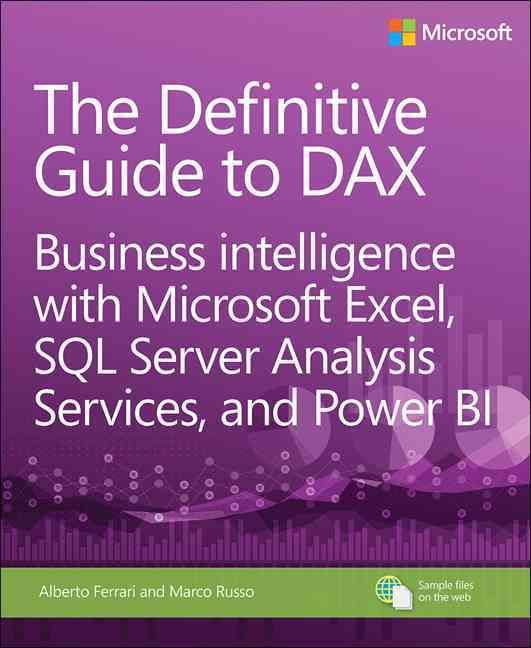 the definitive guide to dax business intelligence with microsoft