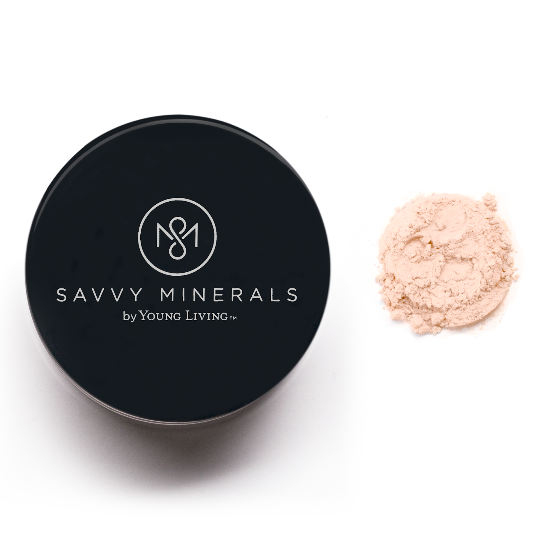 How to apply makeup with help from Savvy Minerals! Savvy