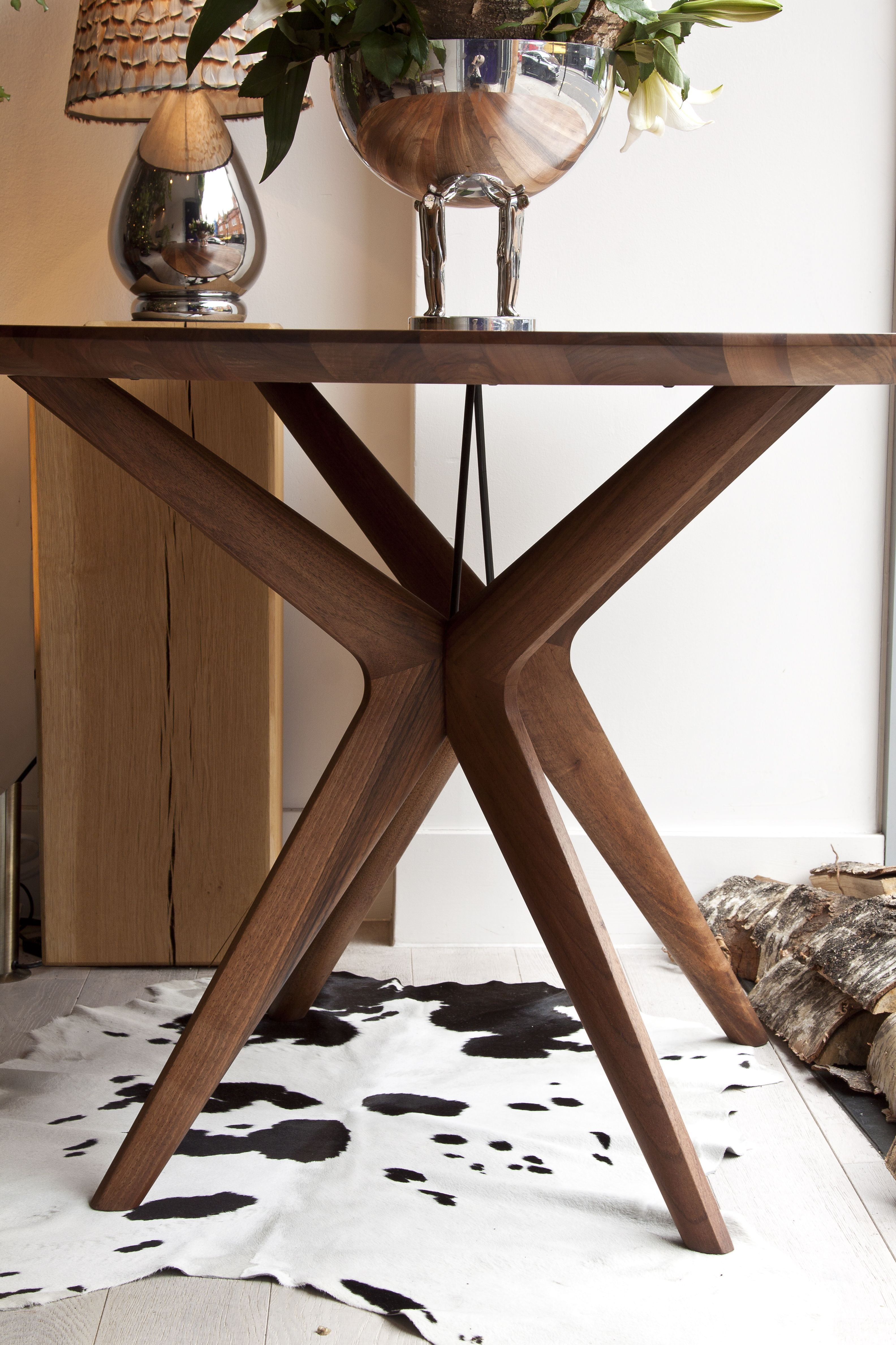 Artisan Lakri Table Available At Nina S House On The King S Road