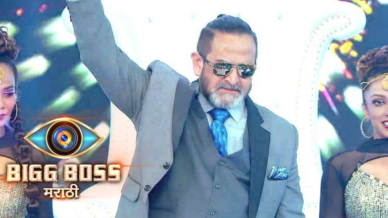 Bigg Boss Marathi Season 1 | TV shows | Season 1, Mens sunglasses