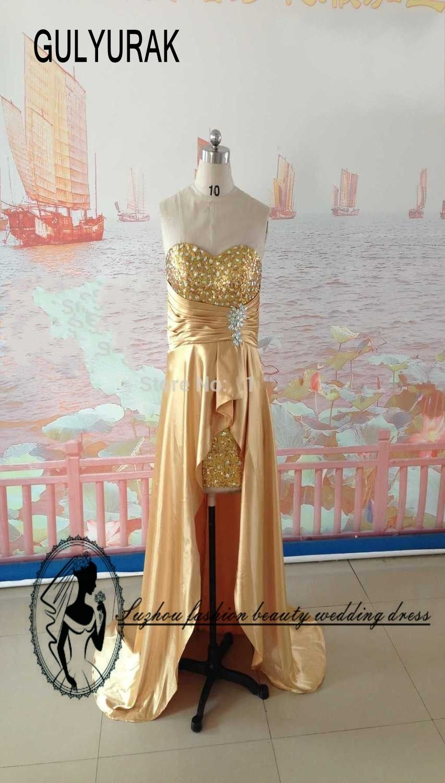 Click to buy ucuc vestidos de fiesta new arrival custom made