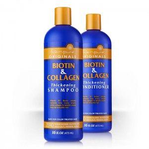 Originals Archives Renpure Biotin And Collagen Shampoo Biotin Grow Shampoo