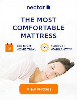 The Most Comfortable Mattress Try Nectar Mattress For 365 Nights Free Get A Good Night S Sleep With Nectar Comfort Mattress Good Night Sleep Blogging Advice