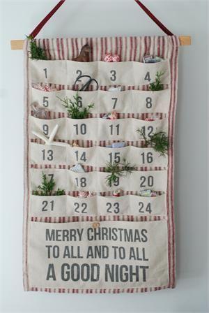 Let's Talk Advent Calendars