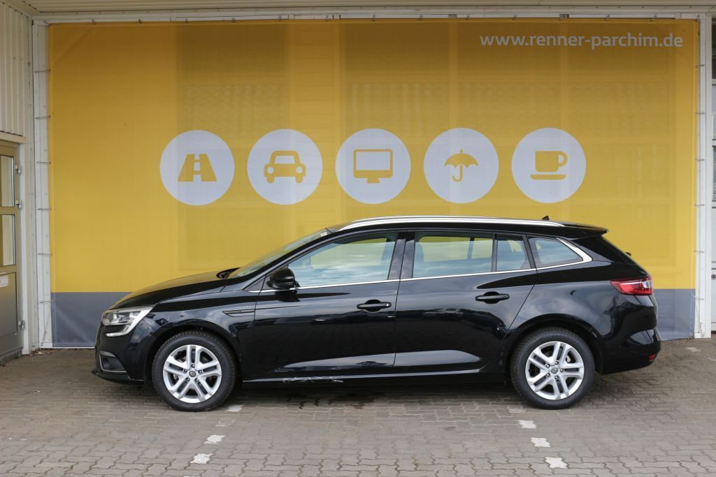 renault megane grandtour energy tce 130 business | automobile