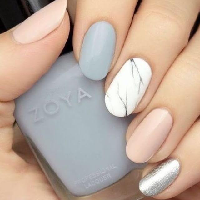 Co powiecie na takie pazurki? 💅 HOT czy NOT? 👍👎❤ #nails #beauty #amazing #beautiful #love #deezee #deezeepl #deezeeshoes #deezeelook
