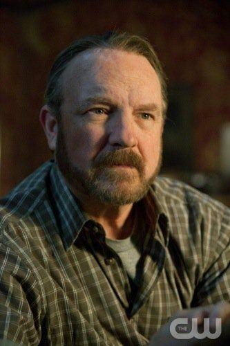 Jim Beaver as Bobby | Bobby singer, Jim beaver, Supernatural