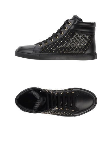 DSQUARED2 High-tops on yoox.com.