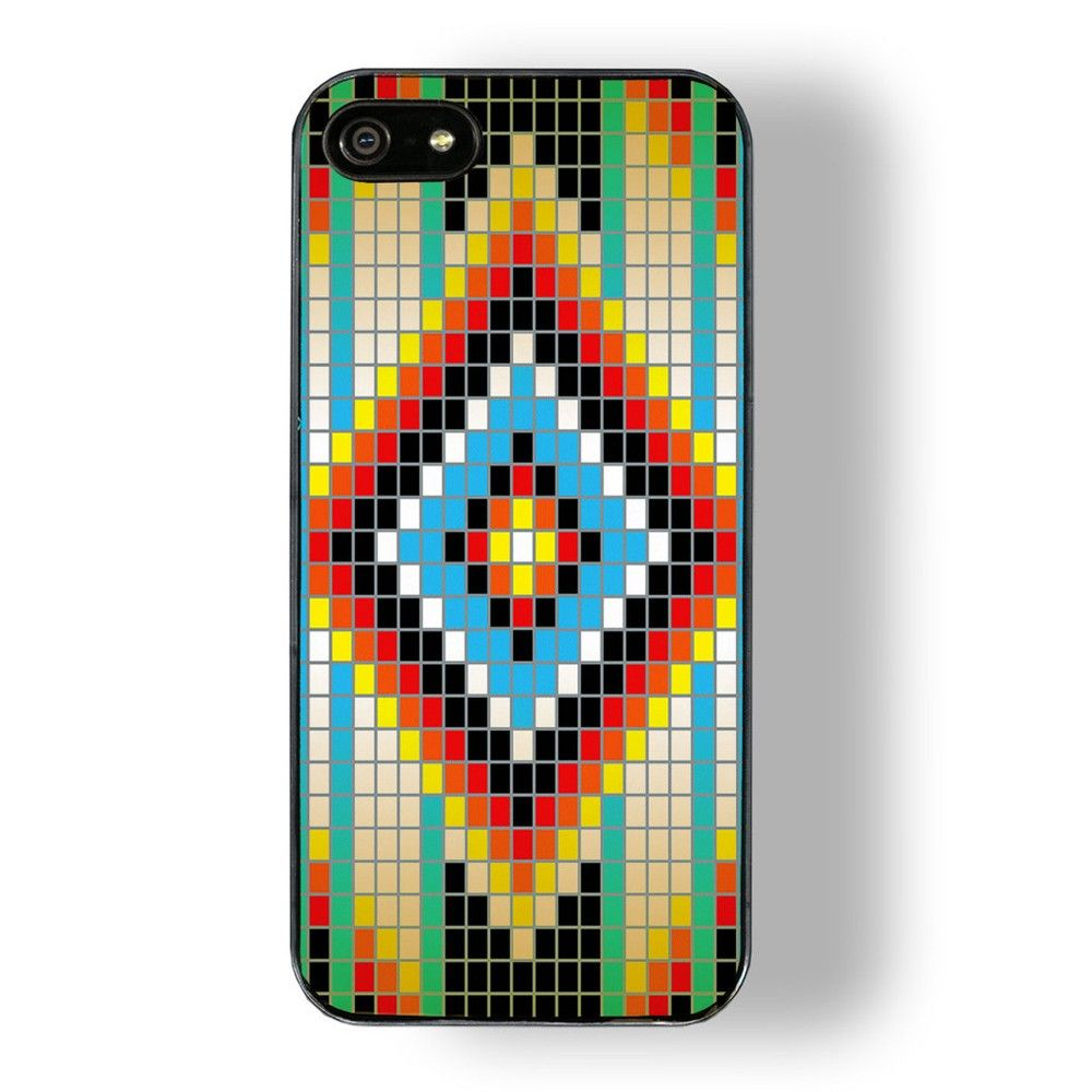 Santa Fe iPhone 5 Case Cool iphone cases, Cute phone
