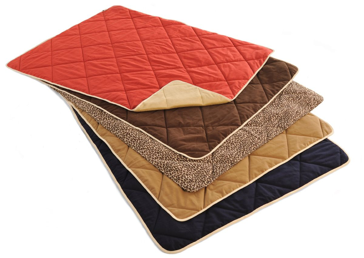 Dog Throw - Presented By Dog Beds Comfort.com