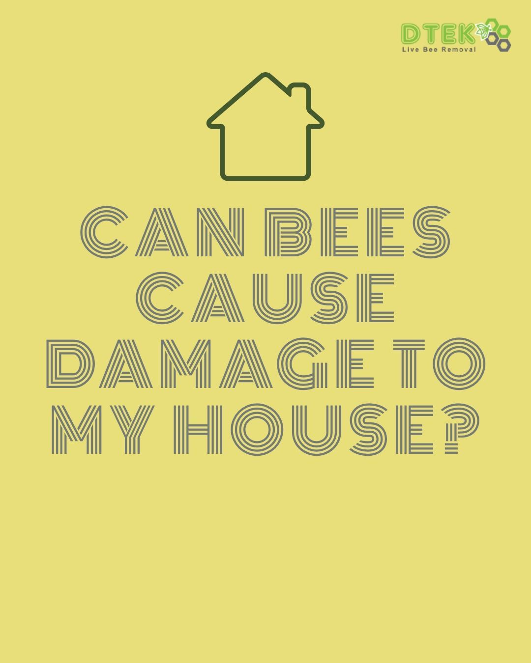 Yes they can and quite significantly. The honey can seep