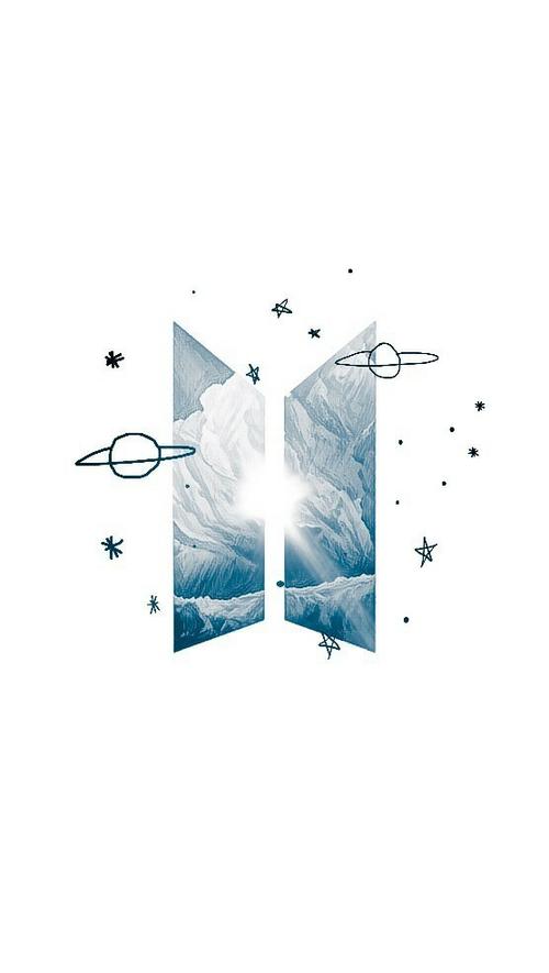 New logo ♡ discovere