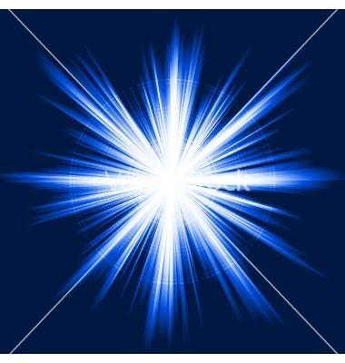 Star Burst Vector By Wenani Image 229589 Vectorstock Blue Background Images Textured Background Banner Background Images