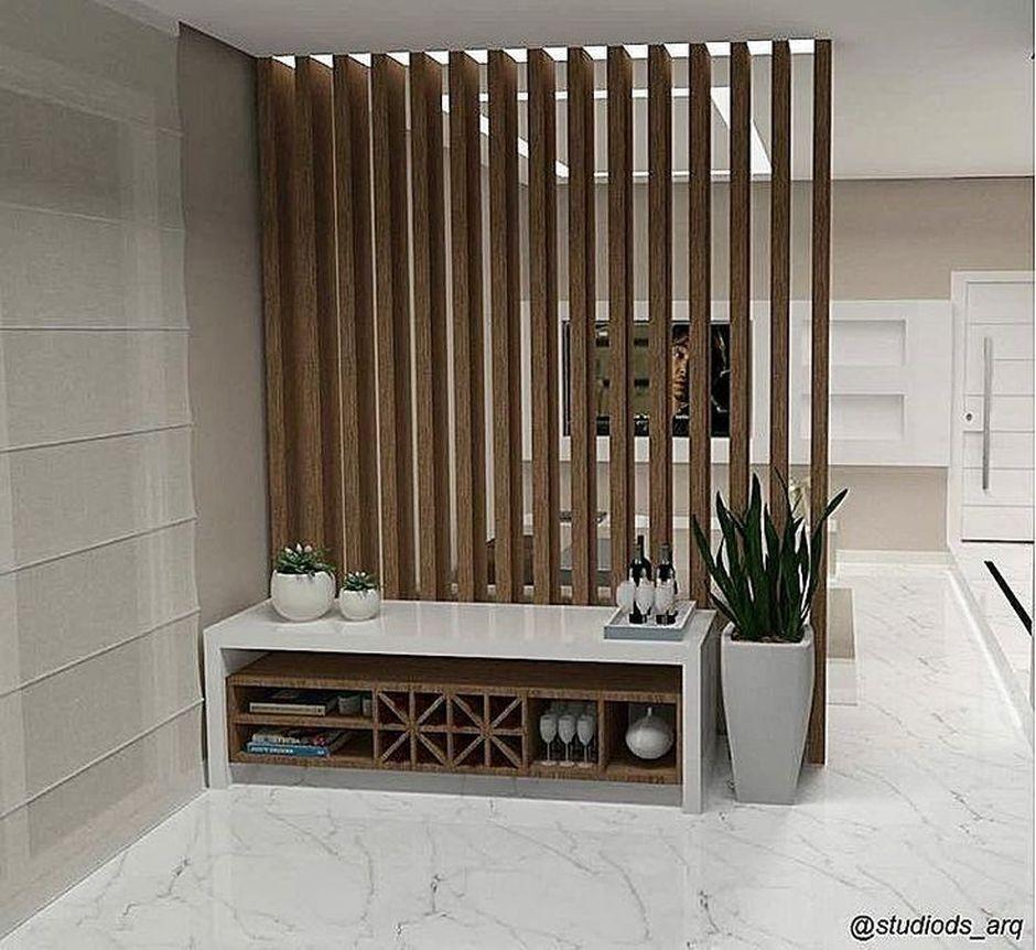90 Inspiring Room Dividers And Separator Design 6 Living Room