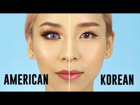 Korean Makeup Artist Ko Won Hye Explains The Chok Chok K Beauty