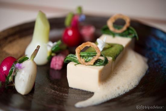 La Maison à Côté The Loire Valley Restaurants Review | Fodor's