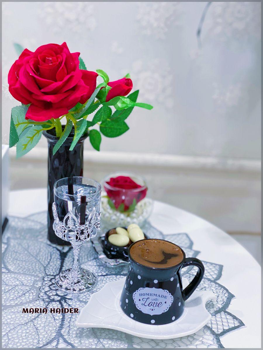 فنجان قهوة Table Decorations Decor Home Decor