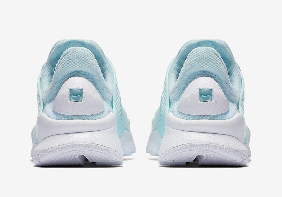 buy popular a8141 d2de6 Nike Sock Dart Glacier Blue