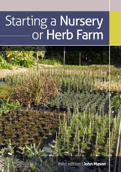 Herb Farm Plant Nursery