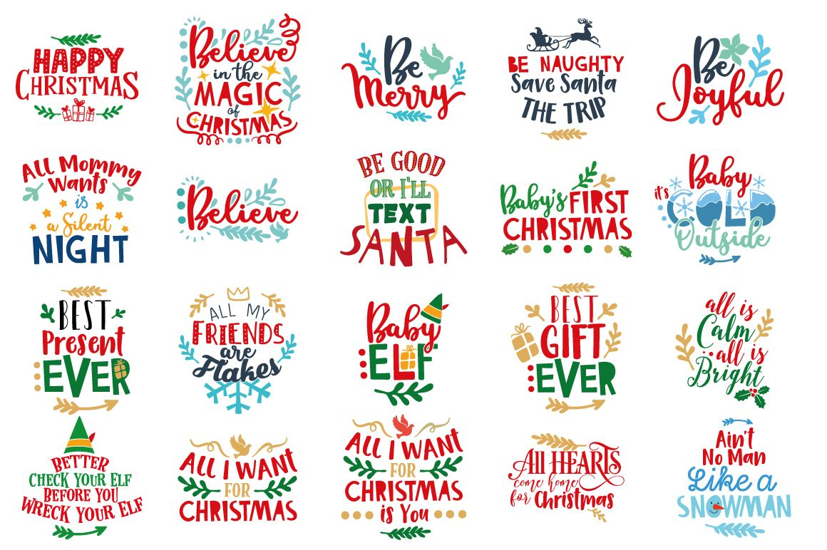 The Ultimate Christmas Quotes Bundle The Only Christmas Bundle You Will Ever Need Guaranteed It Has The Mos Christmas Quotes Christmas Bundle Holiday Quotes