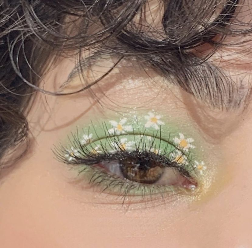 𝙛𝙤𝙡𝙡𝙤𝙬 𝙛𝙤𝙧 𝙢𝙤𝙧𝙚 ! in 2020 Eye makeup art, Artistry