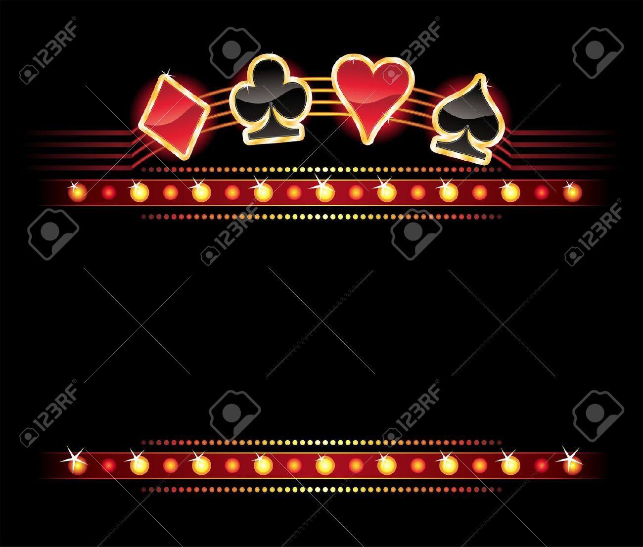 4 fotos 1 palabra cartas de poker las vegas