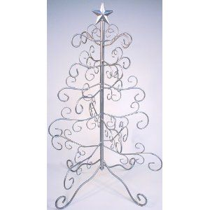 404 Document Not Found Ornament Tree Display Ornament Display Wire Ornaments