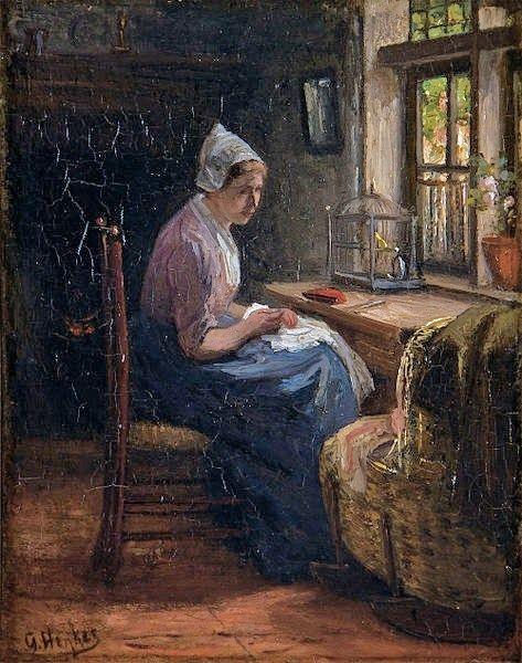 1915 Gerke Henkes