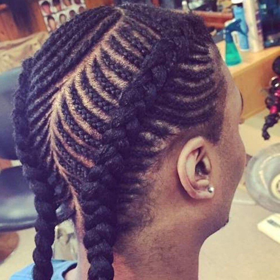 cute fishtail braid hairstyles