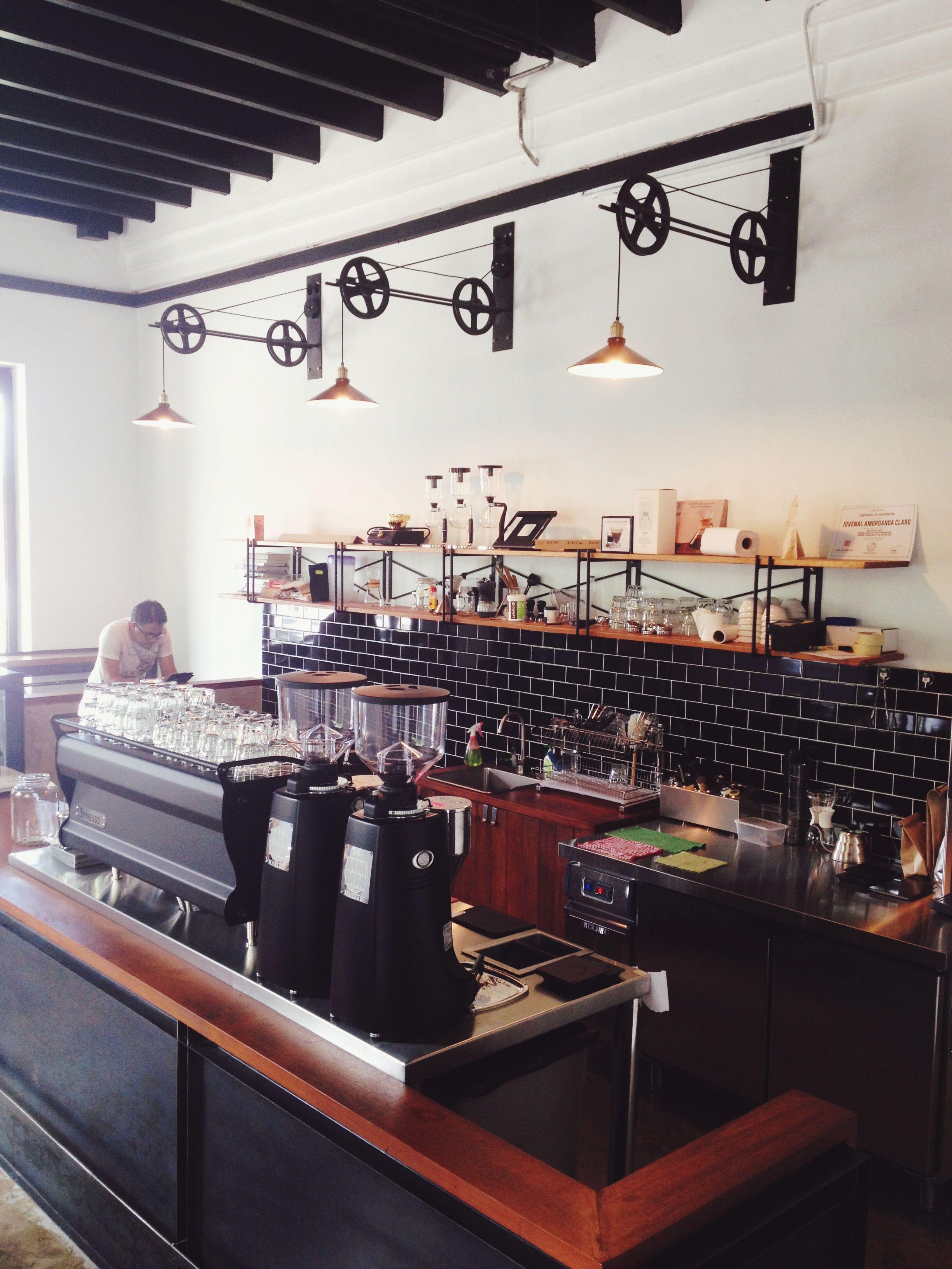 vcr cafe jalan galloway, kuala lumpurkarya #cafe#coffee