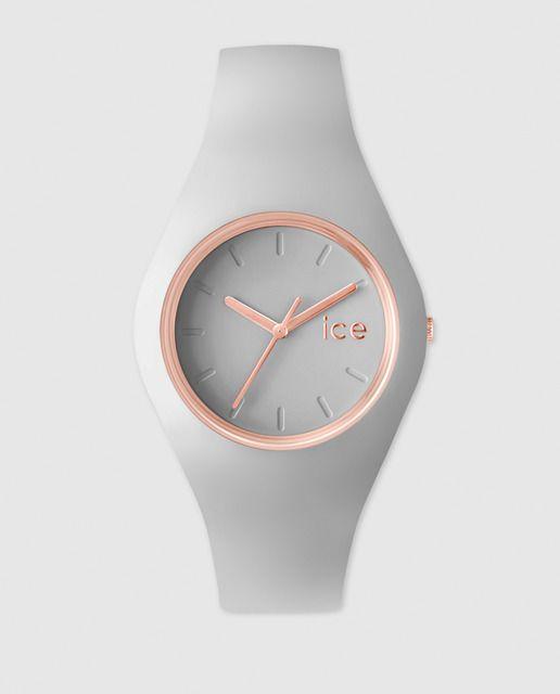Reloj de mujer Ice-Watch ICE.GL.WD.U.S.14 Ice-Glam Pastel de ... bf0bcb2fe826