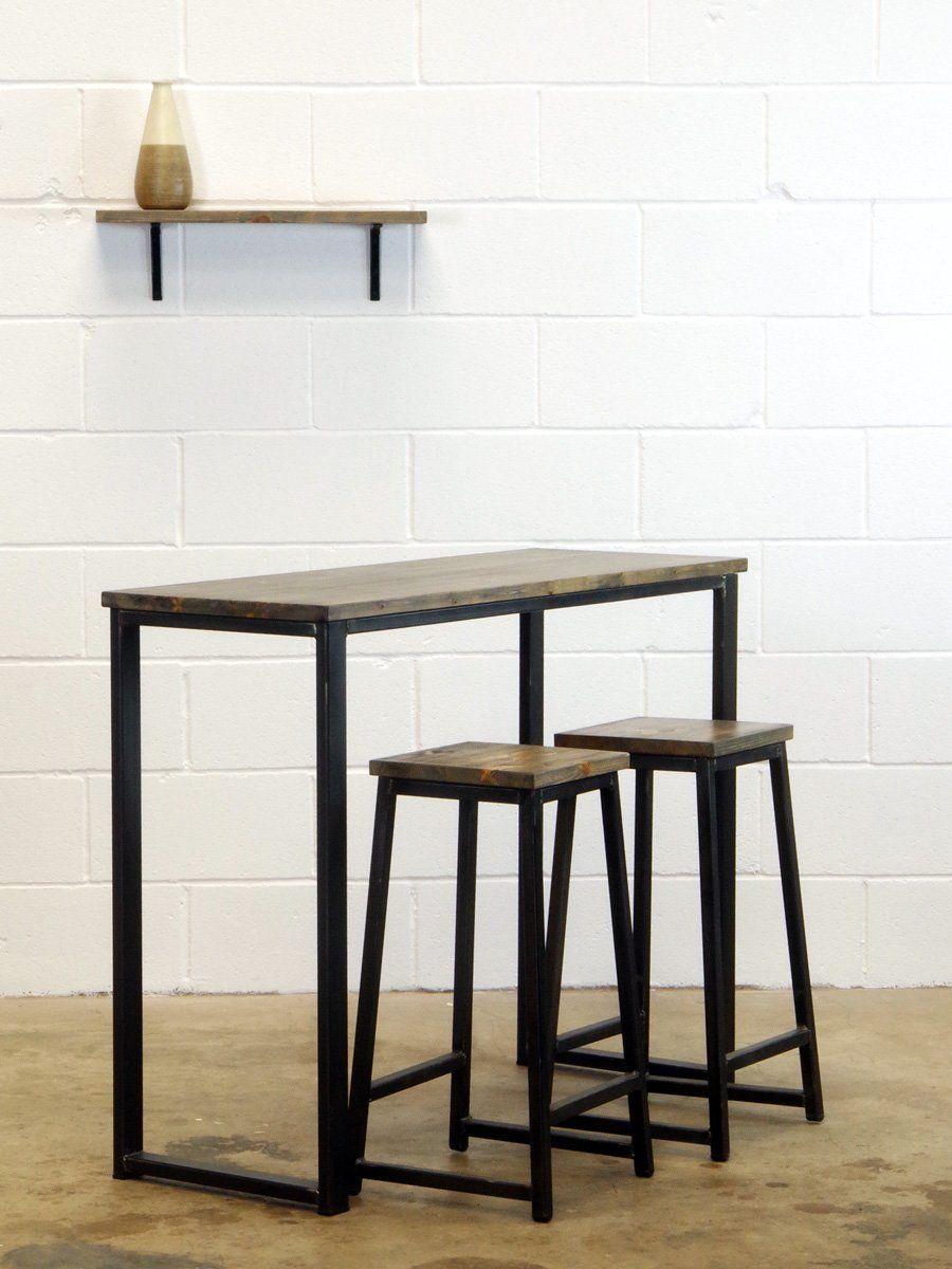 Bar Table Nº 1 Breakfast Bar Table Bar Table Wood Bar Table