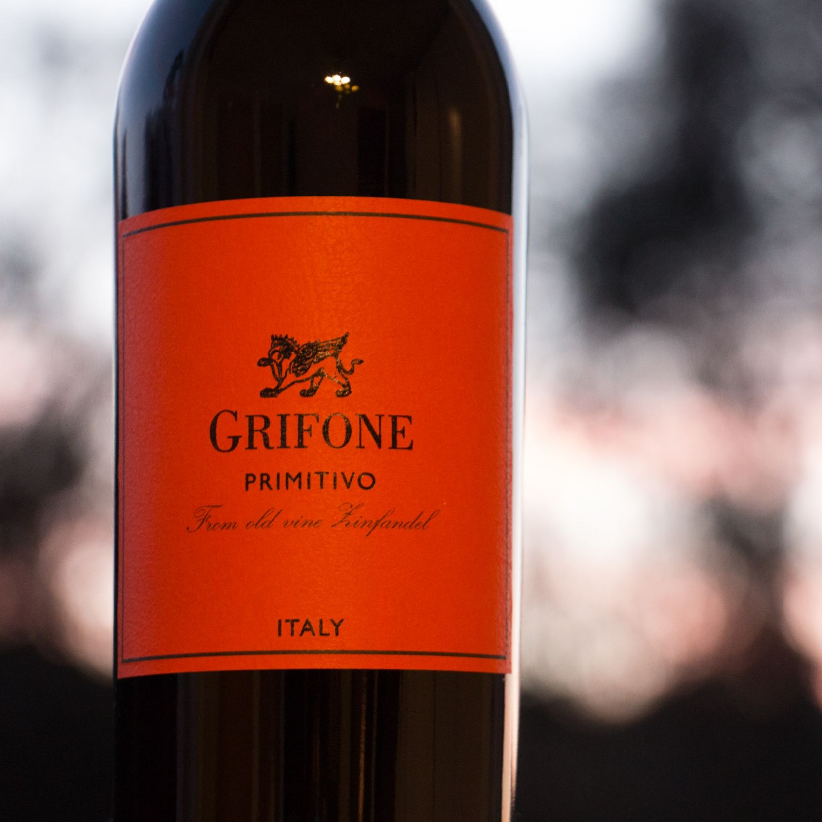 The Wine Idiot Reviews Grifone Primitivo 2014 3 99 Wine Bottle Wine Wine Reviews