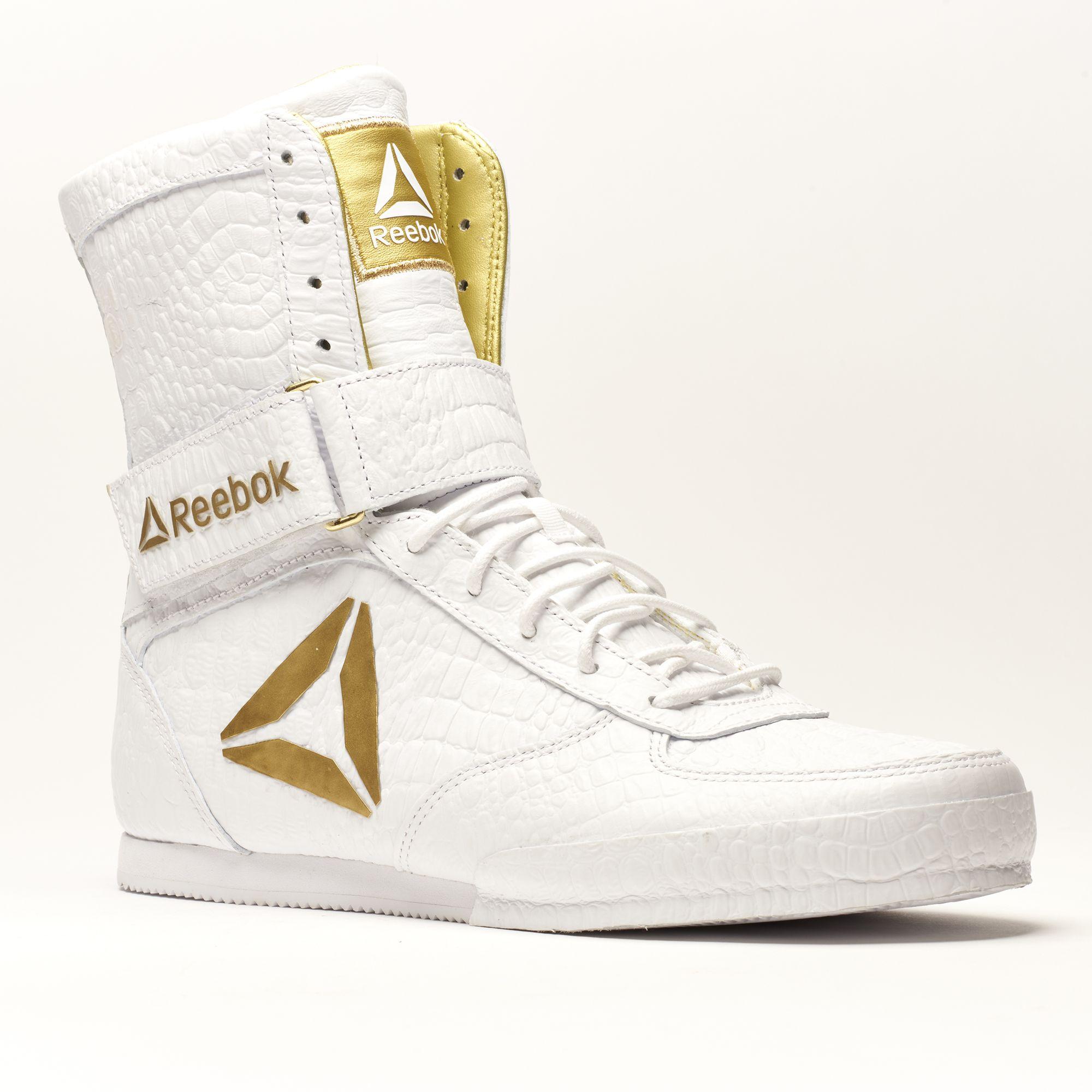 Reebok Boxing Boot Legacy LTD | Boxe women | Chaussure de