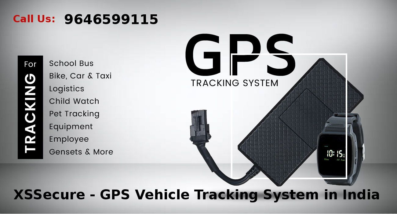 Xssecure Gps System In India Are Offering Best Low Price Gps