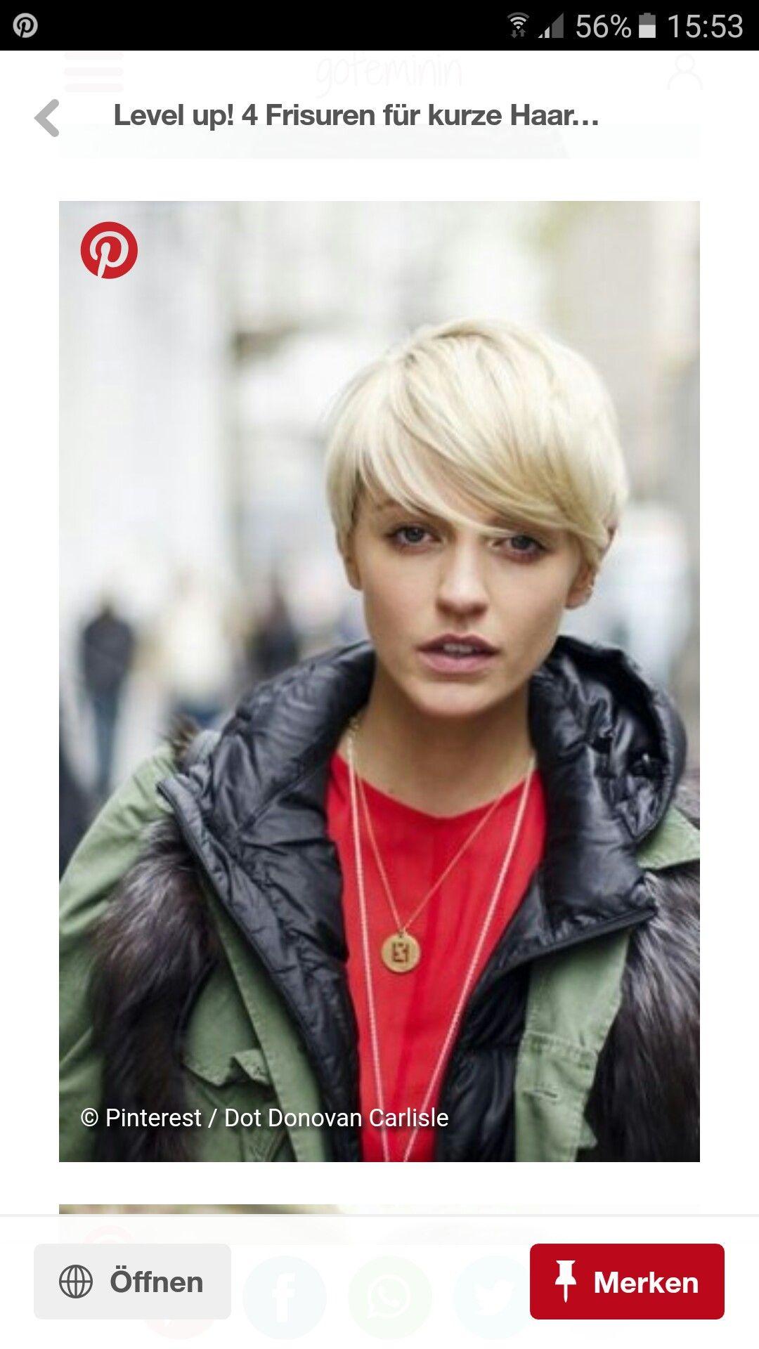 Pin by pat bailey on hair styles pinterest short hair hair cuts