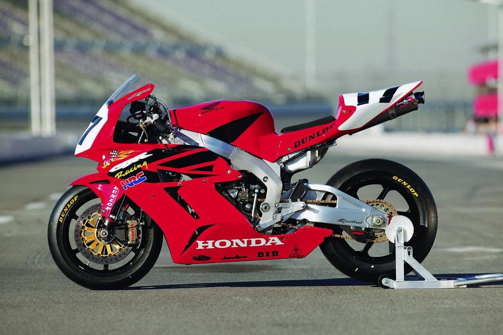 2004 Hrc Honda Cbr1000rrw Honda Motorcycle Cool Bikes