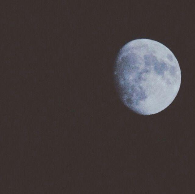 """Blue moon"" #livitphotography"