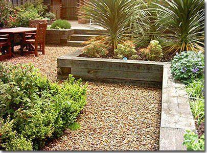 Https Www Google Com Blank Html Xeriscape Outdoor Gardens Patio Garden