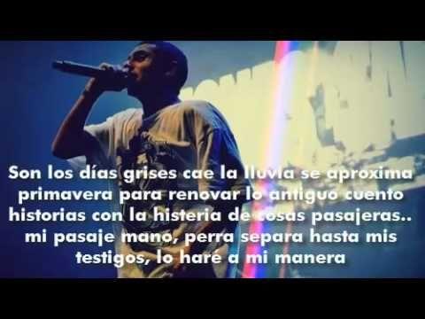 Jonas Sanche Dias grises (con Ceaese Yeezy) Letra