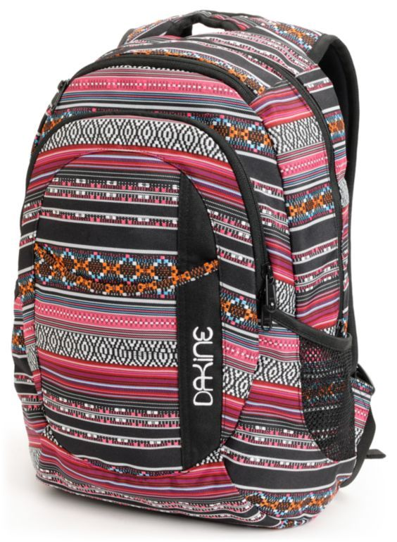 8bed4a328e8e1 Dakine Garden Pink Vera Print Laptop Backpack