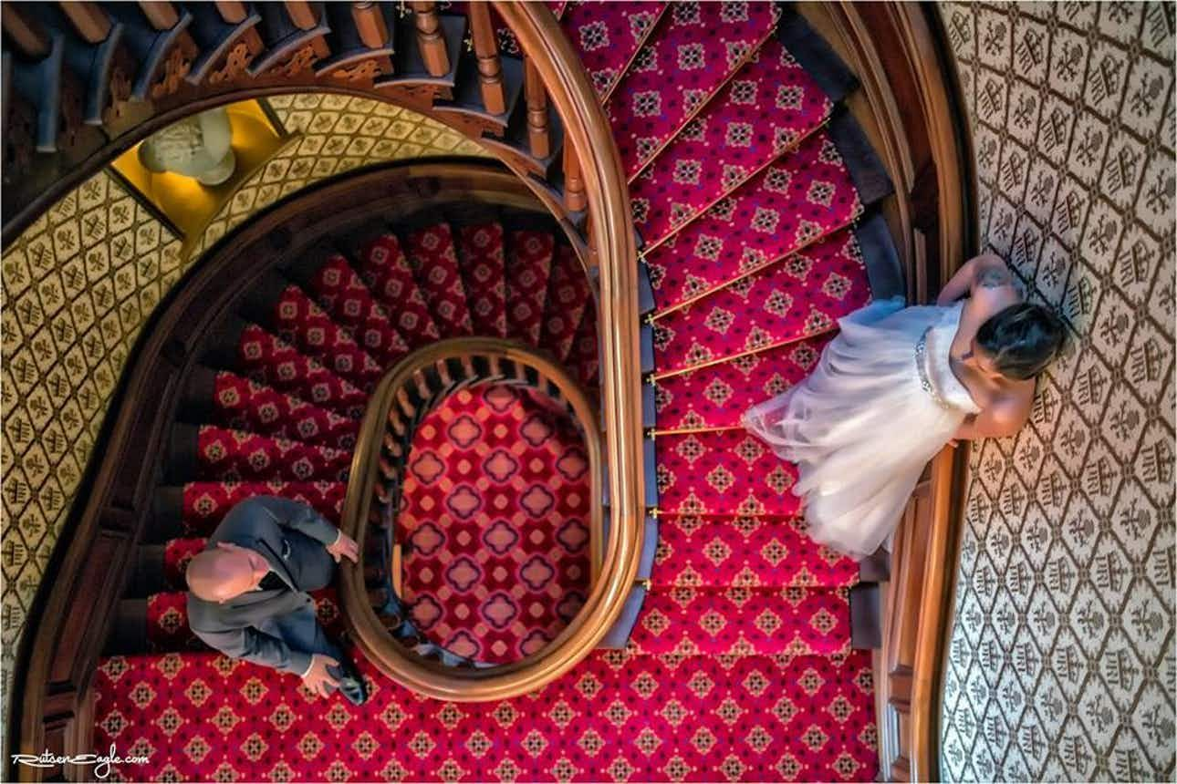Bolling Haxall House Weddings Richmond Virginia Wedding