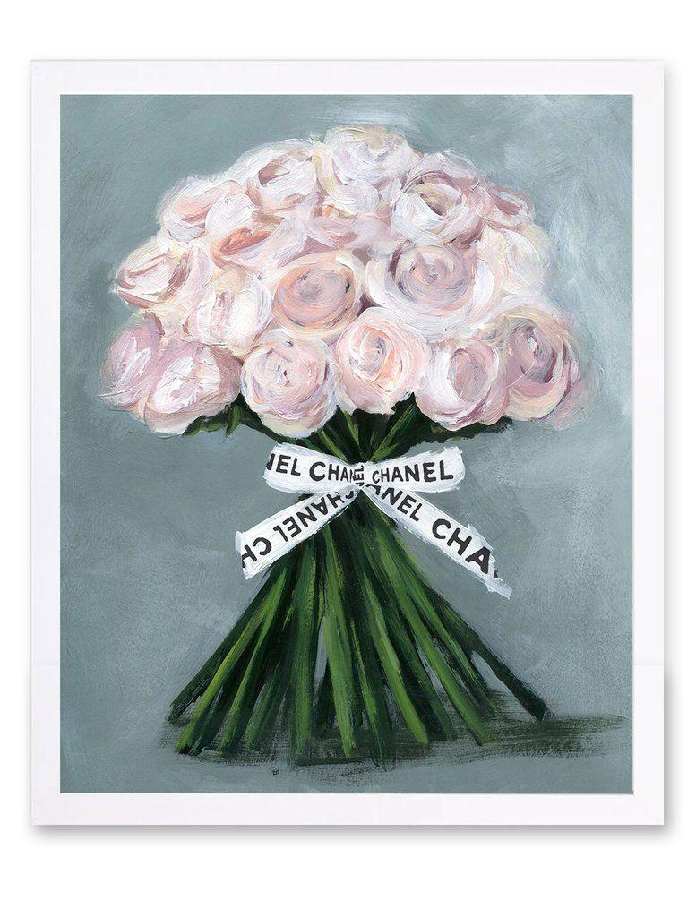 The Perfect Bouquet Framed Art - 26