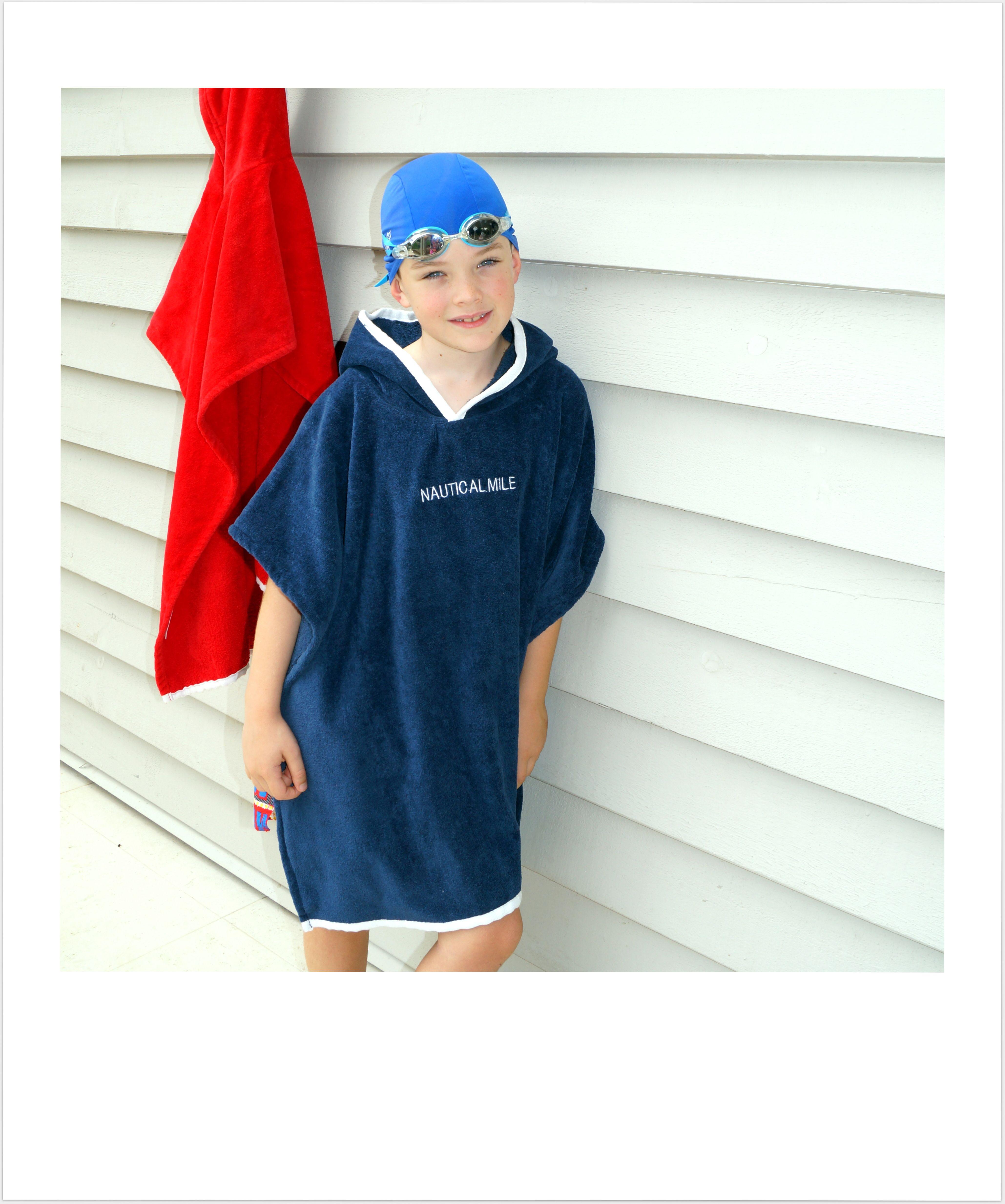 7 year old boy wearing medium size luxury hooded beach for 7 year old boy shirt size
